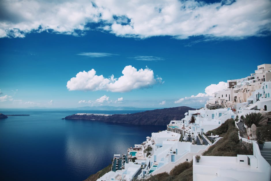 Is Santorini a Good Place to Visit